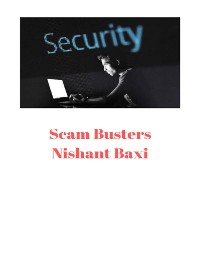 Cover Scam Busters