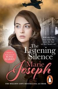 Cover Listening Silence