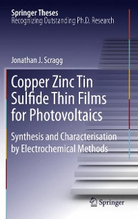 Cover Copper Zinc Tin Sulfide Thin Films for Photovoltaics