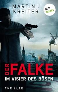 Cover Der Falke - Im Visier des Bösen
