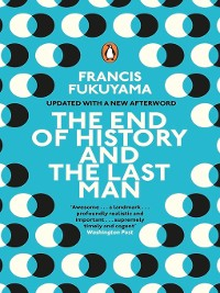 Cover The End of History and the Last Man