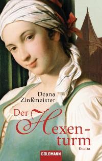 Cover Der Hexenturm