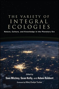 Cover Variety of Integral Ecologies, The