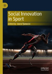 Cover Social Innovation in Sport