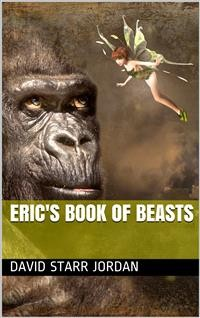 Cover Eric's Book of Beasts