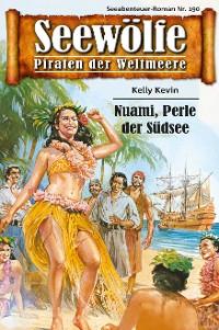 Cover Seewölfe - Piraten der Weltmeere 190