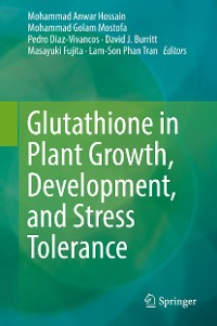 Cover Glutathione in Plant Growth, Development, and Stress Tolerance