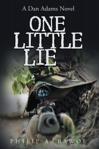 Cover One Little Lie