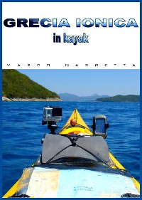 Cover Grecia Ionica in kayak