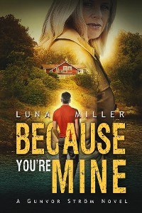 Cover Because You're Mine