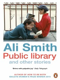 Cover Public Library and Other Stories