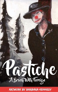 Cover Pastiche - A Brush with Foreign