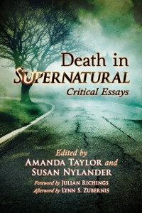 Cover Death in Supernatural