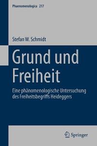 Cover Grund und Freiheit