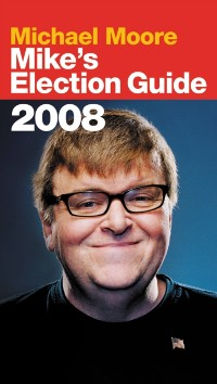 Cover Mike's Election Guide