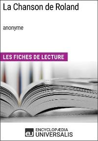 Cover La Chanson de Roland (anonyme)
