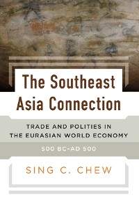 Cover The Southeast Asia Connection