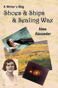 Cover Shoes & Ships & Sealing Wax