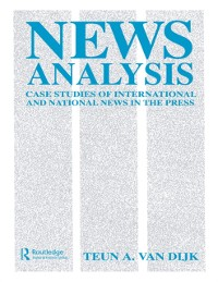Cover News Analysis