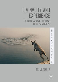 Cover Liminality and Experience