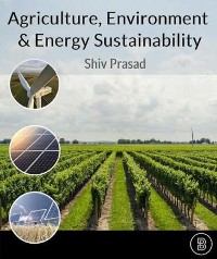 Cover Agriculture, Environment and Energy Sustainability