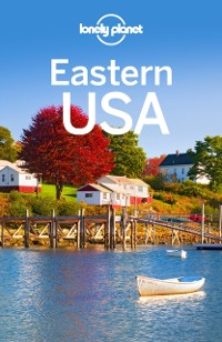 Cover Lonely Planet Eastern USA