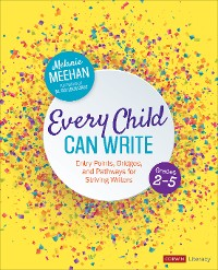 Cover Every Child Can Write, Grades 2-5