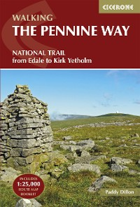 Cover The Pennine Way