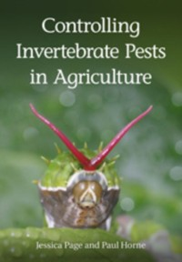Cover Controlling Invertebrate Pests in Agriculture