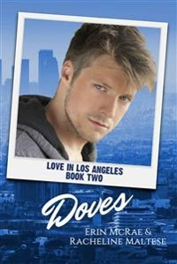 Cover Doves (Love in Los Angeles, #2)