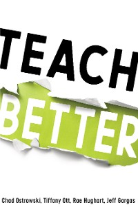 Cover Teach Better