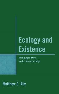 Cover Ecology and Existence
