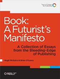 Cover Book: A Futurist's Manifesto