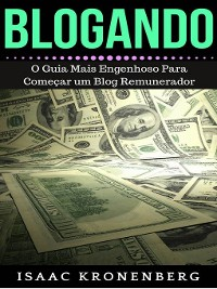 Cover BLOGANDO