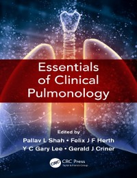 Cover Essentials of Clinical Pulmonology
