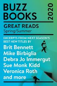 Cover Buzz Books 2020: Spring/Summer