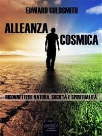 Cover Alleanza cosmica