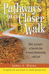 Cover Pathways to a Closer Walk