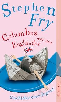 Cover Columbus war ein Engländer