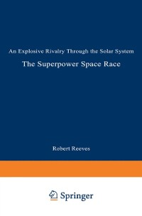 Cover Superpower Space Race
