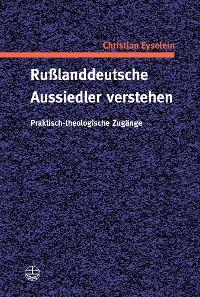 Cover Rußlanddeutsche Aussiedler verstehen