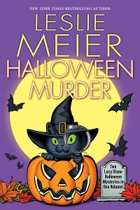 Cover Halloween Murder