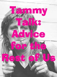 Cover TammyTalk