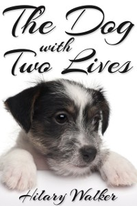 Cover Dog With Two Lives