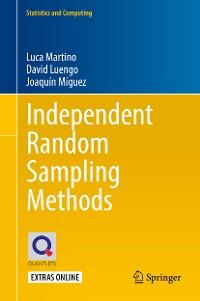 Cover Independent Random Sampling Methods