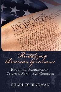 Cover Revitalizing American Governance