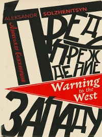 Cover Warning to the West
