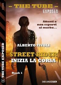 Cover Street Rider Inizia la corsa