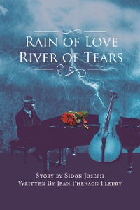 Cover Rain of Love River of Tears