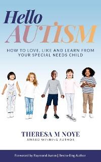 Cover Hello Autism